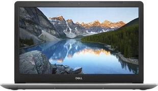 Dell Inspiron 17 5770 i7-8550U 16 GB 2TB + 256 GB Win10H