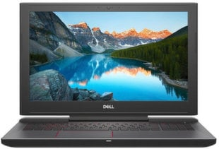 Dell G5 5587 i5-8300H 8GB 1TB 128GB Win10H