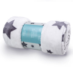 AmeliaHome pledas Cuddle Starlight, 170x210 cm