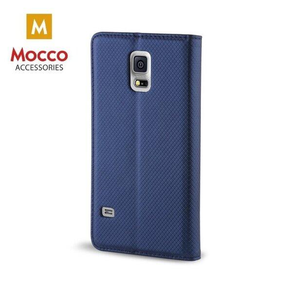 Mocco Smart Magnet Book Case For Xiaomi Redmi S2 Blue internetu