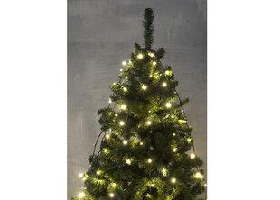 Рождественская гирлянда для елки, 120 LED цена и информация | Рождественская гирлянда для елки, 120 LED | pigu.lt