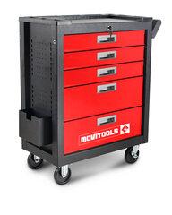Įrankių vežimėlis Movitools RC5T-ACC
