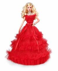 Puošnioji šviesaplaukė lėlė Barbie