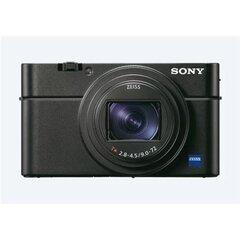 Sony Cyber-shot DSC-RX100 VI (DSC-RX100M6) kaina ir informacija | Skaitmeniniai fotoaparatai | pigu.lt