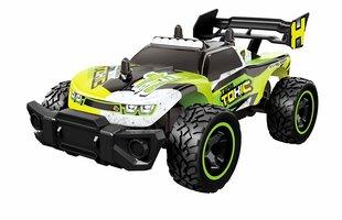 Radijo bangomis valdomas lenktyninis automobilis Dickie Toys RC Toxic Flash