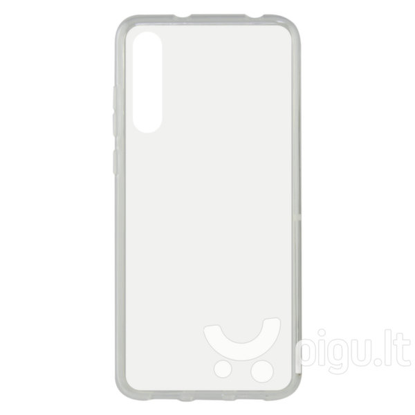 Samsung Galaxy J6 2018 Flex Cover By Ksix Transparent