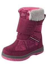 Lassie žieminiai batai Lassietec® Baffin, red plum, 769111-3991
