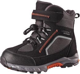 Lassie žieminiai batai Lassietec® Carlisle, black, 769112-999A