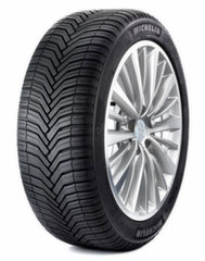 Michelin CROSSCLIMATE SUV 225/65R17 106 V XL FR