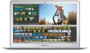 Apple MacBook Air 13, 2014 (Atnaujinta)