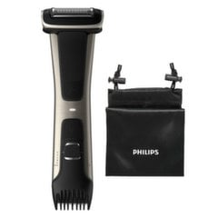 Philips BodyGroom Series 7000