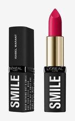 Lūpų dažai L'Oreal Paris X Isabel Marant Color Riche 4 g, 04 Saint Germain Road