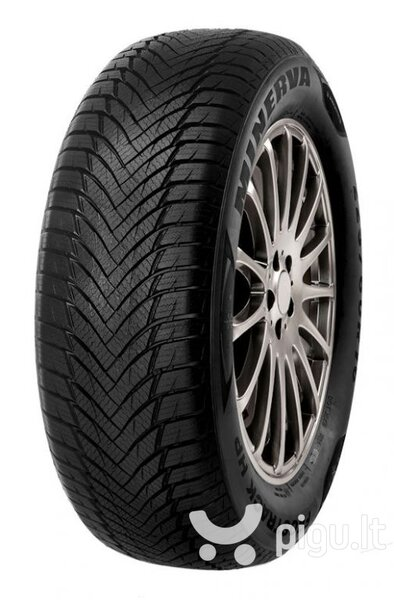 Minerva FROSTRACK UHP 215/65R15 96 H