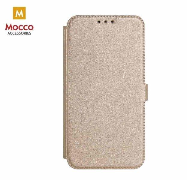 Mocco Shine telefonui Xiaomi Mi Mix 2S, auksinis