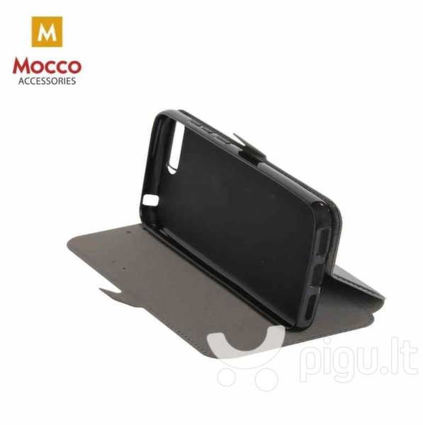 Mocco Shine telefonui Xiaomi Mi Mix 2S, juodas atsiliepimas