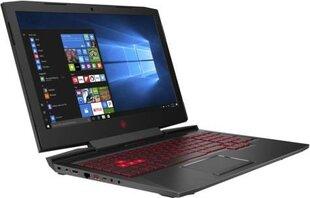 HP OMEN 15-ce013nw (2NM93EA) 32 GB RAM/ 512 GB M.2 PCIe/ 512 GB SSD/ Win10H