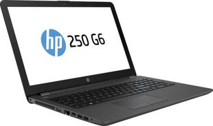 HP 250 G6 (2LB85EA) 8 GB RAM/ 128 GB SSD/ 2TB HDD/ Win10H
