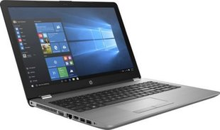 HP 250 G6 (2SX63EA) 8 GB RAM/ 480 GB SSD/ 2TB HDD/ Win10H