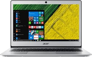 Acer Swift 1 (NX.GP1EP.003) 4 GB RAM/ 256 GB M.2/ 128 GB SSD/ Win10H