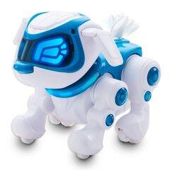 Interaktyvus robotas Šuniukas Teksta, 51155 kaina ir informacija | Žaislai berniukams | pigu.lt
