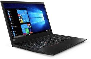 Lenovo ThinkPad E580 (20KS001JPB) 32 GB RAM/ 1 TB M.2 PCIe/ 1TB HDD/ Win10P