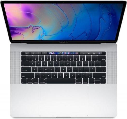 Apple Macbook Pro 15 z Touch Bar (MR962ZE/A/P1/D3)