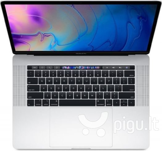 Apple Macbook Pro 15 z Touch Bar (MR972ZE/A/P1)