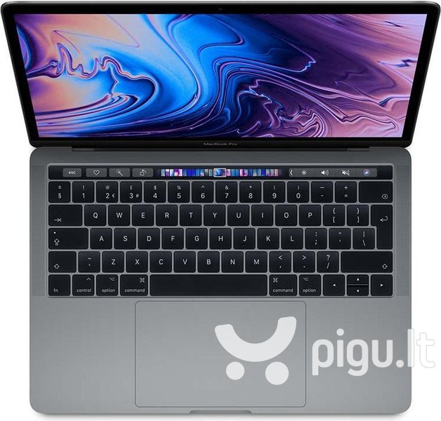 Apple Macbook Pro 13 z Touch Bar (MR9Q2ZE/A/R1/D3)