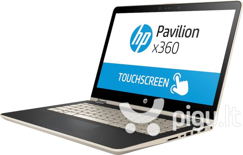 HP Pavilion x360 (14-ba102nw) 8 GB RAM/ 512 GB M.2/ Windows 10 Home