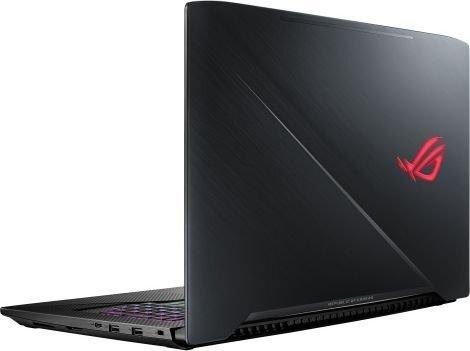 Asus ROG GL703GM-EE101 8 GB RAM/ 240 GB M.2 PCIe/ 2TB HDD/ Win10P