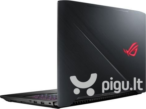 Asus ROG Strix GL703GM SCAR (GL703GM-EE101) 16 GB RAM/ 256 GB M.2 PCIe/ 2TB HDD/ Windows 10 Home