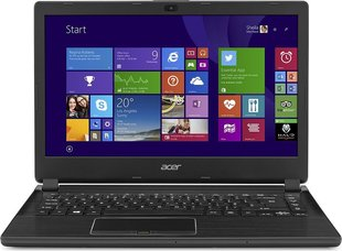 Acer TravelMate P446-M-77QP (NX.VCEAA.003) 8 GB RAM/ 2TB HDD/ Win7P Win10P