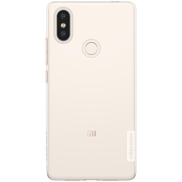 Nillkin telefono dėklas Xiaomi Mi 8 SE permatomas
