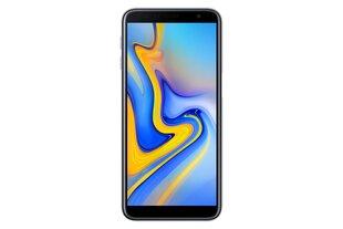 Samsung Galaxy J6 Plus (J610), Dual SIM, 32GB, Pilka kaina ir informacija | Mobilieji telefonai | pigu.lt