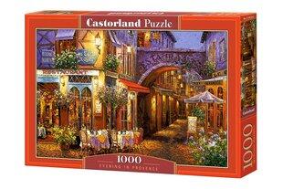 "Dėlionė ""Evening in Provence"" Castorland, 1000 d."