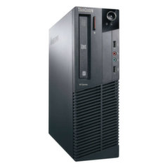 Lenovo ThinkCentre M72e SFF G2020 8GB 500GB DVD WIN7Pro
