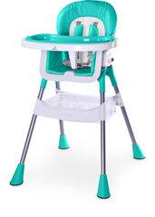 Maitinimo kėdutė Caretero Pop, turquoise