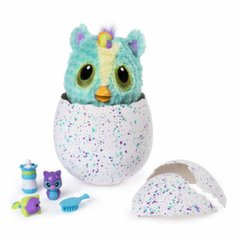 Интерактивное яйцо с домашним животным Hatchimals HatchiBabies Ponette