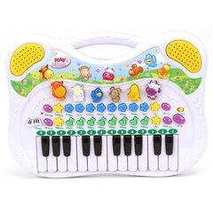 Vaikiškas pianinas