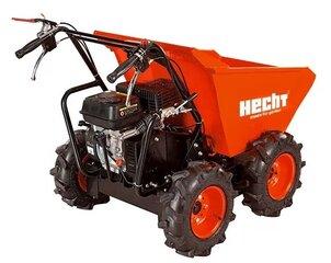 Benzininis sodo traktoriukas Hecht 2636