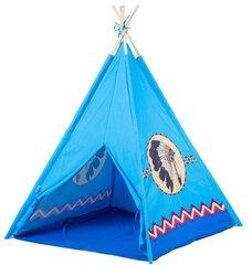 Vaikiška indėniška palapinė Ecotoys, 8172 kaina ir informacija | Vandens, smėlio ir paplūdimio žaislai | pigu.lt