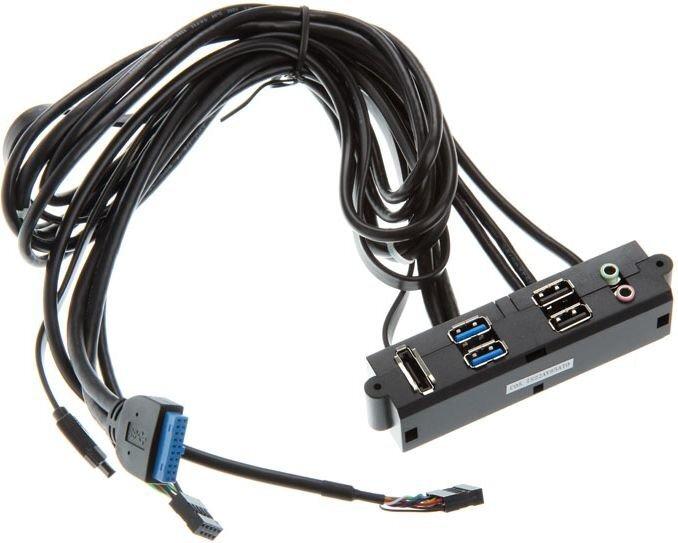 Lian Li I / O-Panel - USB 3.0 internal (PW-IS22AV85ATO)