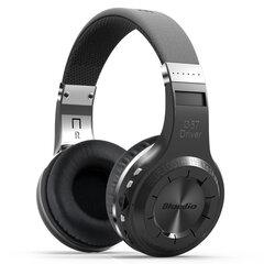 Belaidės ausinės Bluedio H+