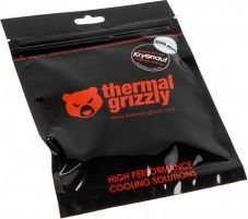 Thermal Grizzly Kryonaut thermal grease, 37g/10ml (TG-K-100-R)