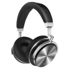 Bluedio T4S, Juodos kaina ir informacija | Ausinės, mikrofonai | pigu.lt