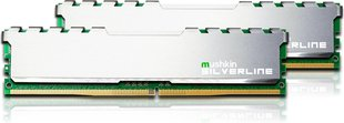 Mushkin Silverline DDR4, 2x8GB, 2133MHz, CL15 (MSL4U213FF8GX2)