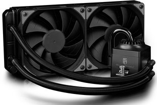 Deepcool Captain 240 EX RGB (DP-GS-H12L-CT240RGB)