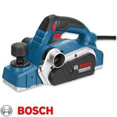 Plokštuminis šlifuoklis Bosch GHO26-82