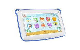 Vaikiškas Planšetinis Kompiuteris Sponge Smart 2 WiFi, Mėlynas
