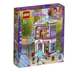 41365 LEGO® FRIENDS Emma meno studija